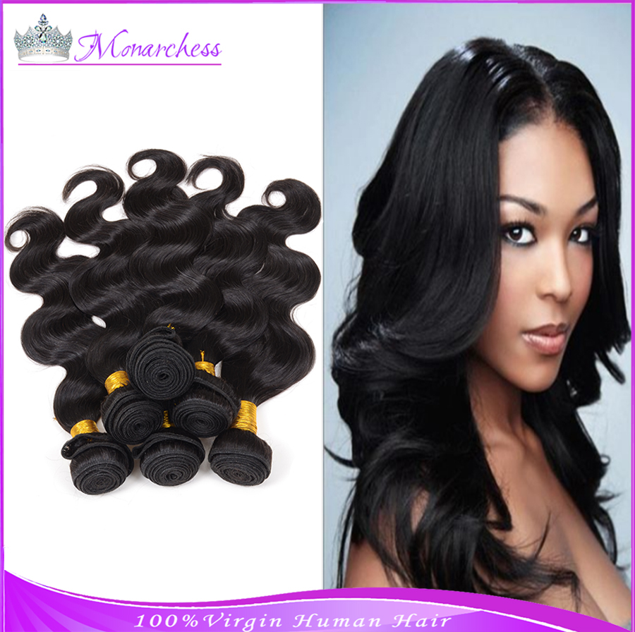 Weave Hair Pieces 32