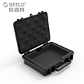 ORICO 3 5 Inch HDD Protection Box with Water proof Shock proof Dust proof Function Safety