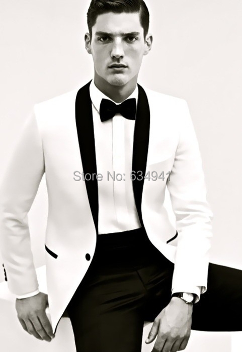 Смокинг Custom made groom tuxedos + + + Any size