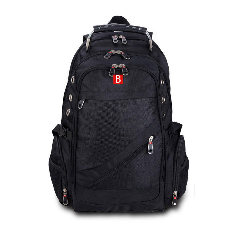 Fashion Brand 2015 New Men's Travel Bags harajuku Swissgear Laptop Backpack bolsa feminina backpacks for teenage girls(China (Mainland))