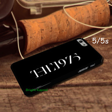 2015 New Hot Sales The 1975 Mobile Phone Case Cover 5 5s 5c 4s 4 And i6 6 plus Cell Cases
