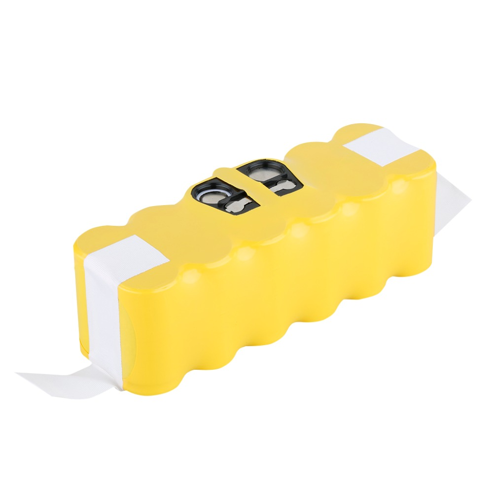 14.4V 3500mAh For iRobot Roomba Ni-MH Vacuum Cleaner Rechargeable Battery Pack Replacement for 500 550 560 780 700 Series(China (Mainland))