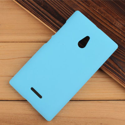 2015 New Arrival Ultra-thin Forsted Hard Back Cover For Nokia XL Case Ultrathin Mobile Phone Case For Nokia XL Free shipping(China (Mainland))