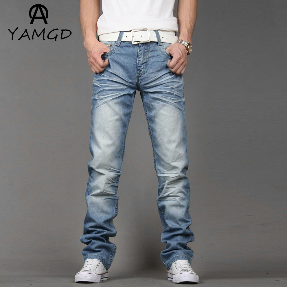 Where To Buy White Jeans For Men - Jeans Am