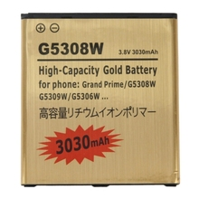 Newest High Quality Mobile Phone Battery 3 8V 3030mAh Rechargeable Li Polymer Battery for Samsung Galaxy