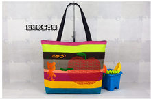 Women Handbag New 2015 shoulder Casual Women Bag 38 colors Canvas Bag Shopping Bag Office Lady
