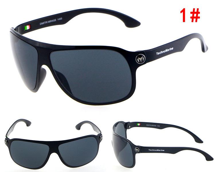 2015 Sports Brand TechnoMarine DIMITRI RAVE Sunglasses Women Brand Designer Original Packaging Cycling Aviator Men Sun Glasses(China (Mainland))