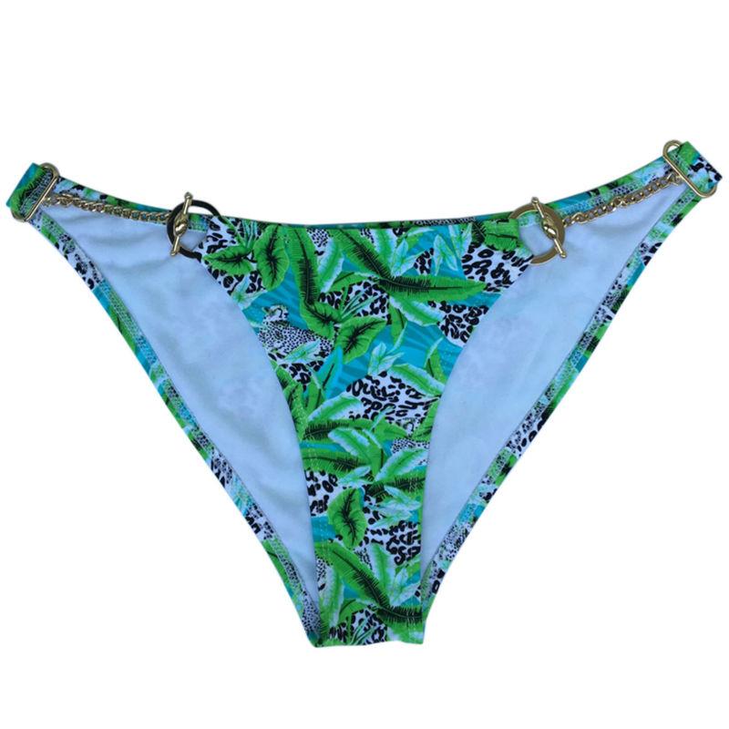 Ring bikini bottom