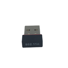 Raspberry pi 150Mbps USB Dongle Wifi Wireless Micro USB Adapter Dongle 802.11n Plug Play for Computer Compatible Raspberry Pi 2(China (Mainland))
