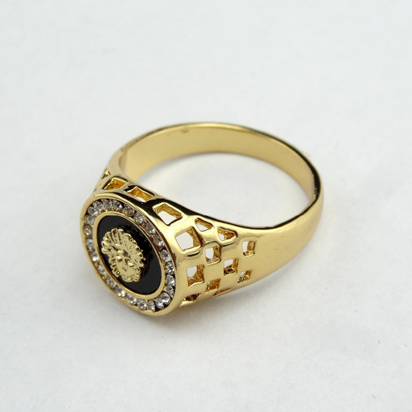Best Of Gold Ring Design for Male 2016 | Jewellry\'s Website
