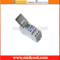 220VAC 16A DIN RAIL DIGITAL PROGRAMMABLE Timer TIME RELAY Switch