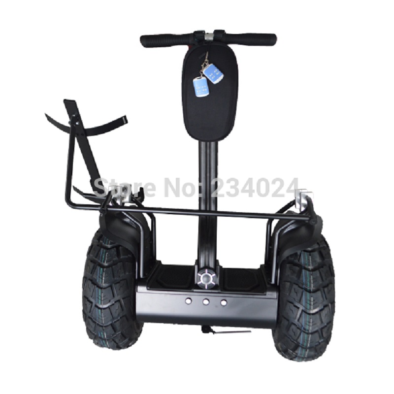 Eswing Off Road 2 Wheel Self Balance Electric Scooter