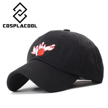 High quality new Street retro tide brand bowling baseball cap men and women adjustable snapback caps comfortable hats casquette(China (Mainland))
