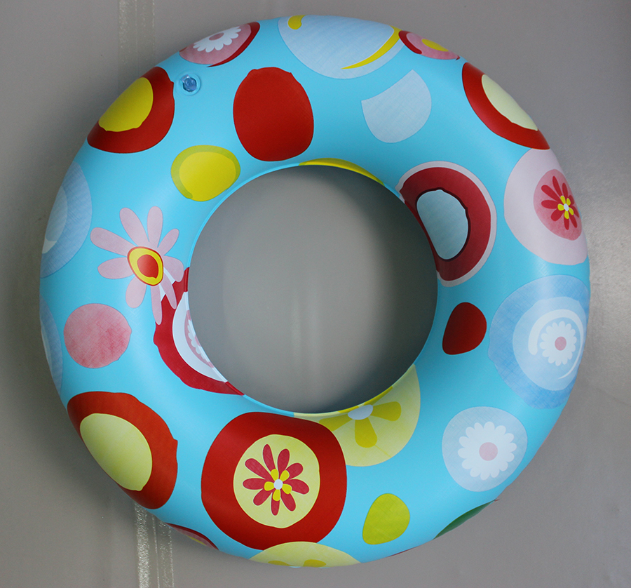 Women or man Pool Inflatable Floats pool toys Swimming Float Adult Floats inflatable donut Swim Ring Summer Water Toy(China (Mainland))