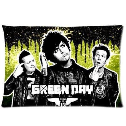 bedding set sofa 50x75cm throw pillow case green day 21 guns Best Cotton Pillow Cases-in Pillow ...