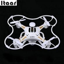 WIFI FPV Real Time Transmission Drone With Camera 5.8Ghz 6-Axis Gyro Quadcopter Drop Shipping