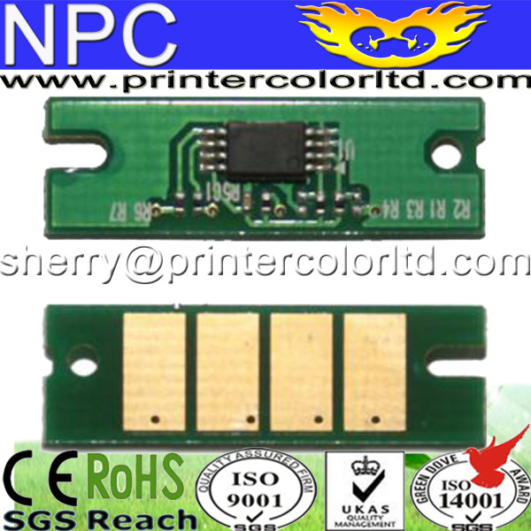 chip for Lanier NRG SP-201 NW SP 201-LA SP-210 SP212 S SP 204SN SP 204-SF 201 NW 210 replacement compatible digital copier chips<br>