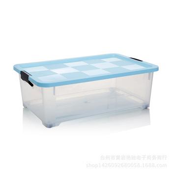 Cajas y arena cuales usan vuestros mininos mediavida for Cajas de plastico para guardar ropa