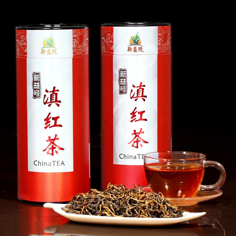 Tea congou black tea hot-selling yunnan dian hong black tea 100g 1 1<br><br>Aliexpress