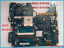 Tested ! Laptop Motherboard for Samsung NP-R540 R540 integrated intel DDR3 BA41-01353A BA92-07470A BA92-07470B(China (Mainland))