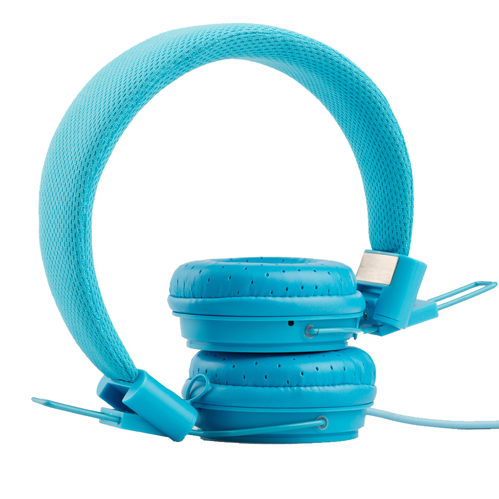High Quality Candy Color Headband Headphones 3.5mm Earphone Headset Stereo Noise isolating for MP3 MP4 cellphone Free shipping(China (Mainland))