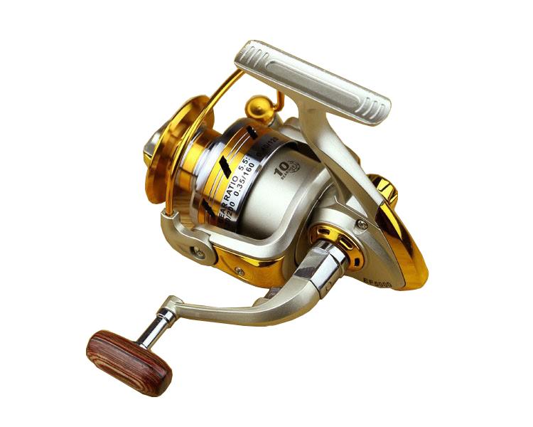 fishing spinning Spool Aluminum fly reel baitcasting fishing reels saltwater okuma 1000-7000 Series YF-665(China (Mainland))