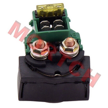 Relay Starting Motor for GY6 250cc CF250 CH250 Scooter Moped ATV (Free Shipping)