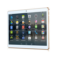 9.6 Inch Android Tablet PC Tab Pad 32GB Storage Quad Core Play Store Bluetooth 3G 4G LTE Phone Call Dual SIM Card 9.6