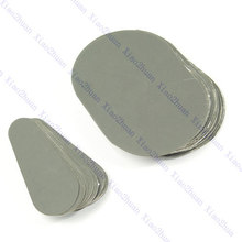 Free Shipping Pads Smooth Legs Away Hair Remover Exfoliator 80 Bonus Hair Exfoliator Hair Tools(China (Mainland))