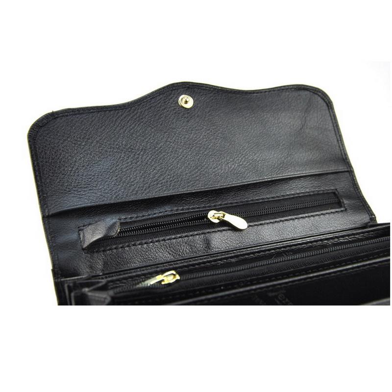 hermes constance wallet - Aliexpress.com : Buy Women Genuine Leather Bifold Wallet Multi ...