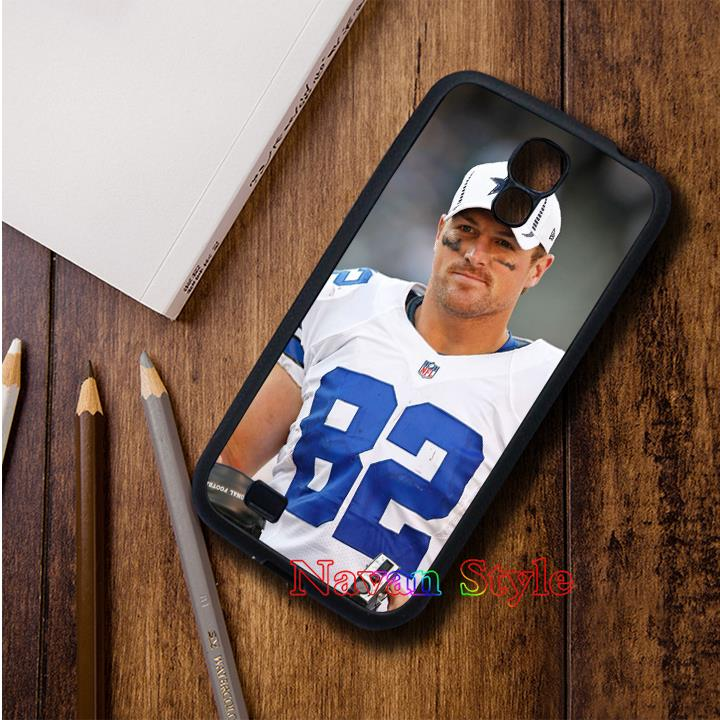 Jason Witten #8 Dallas Cowboys top selling cell phone case cover for Samsung Galaxy S3 S4 S5 Note 2 Note 3 s6 Note 4 #11394(China (Mainland))