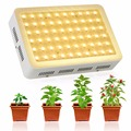New desiged 5W series Full Spectrum 300W led grow lights for hydroponics indoor greenhouse Grow Tent