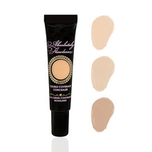 1 PCS Coverage Concealer ANTI-CERNES Couvrance MODULABLE NK Magic Wand Foundation HONEY /PERFECT NUDE/ VANILLA(China (Mainland))