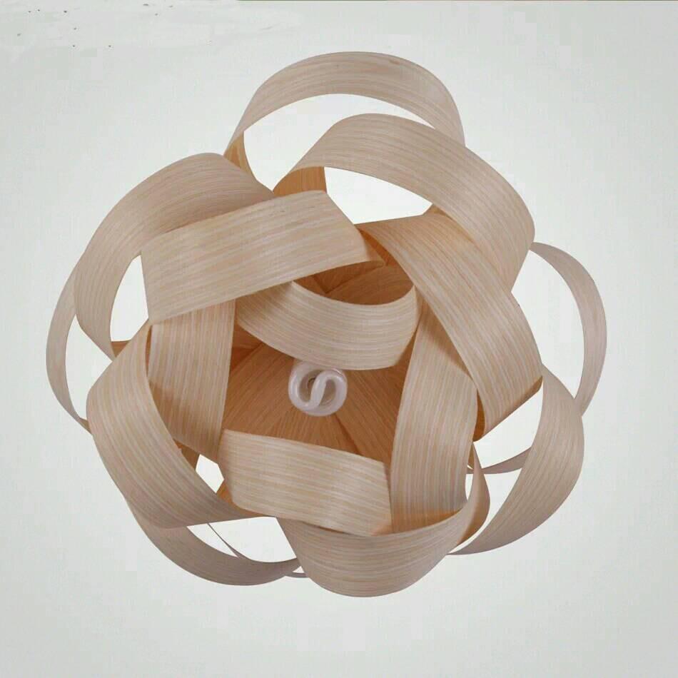 Illuminazione su legno: abbinare bianco e legno in mansarda ...