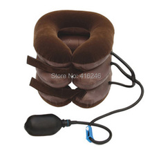 Beauty and Health New Promotion Neck Care Device Cervical Traction Device