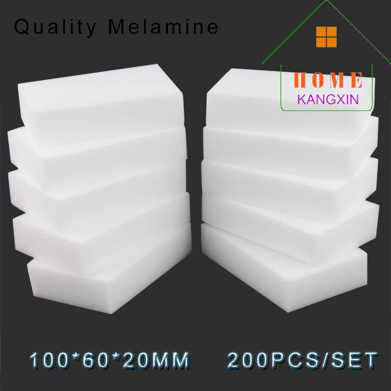 200pcs/lot High Density Melamine Magic Sponge Eraser Kitchen Cleaning Dishes Washing Multi-functional Keyboard Nano Cleaners_25(China (Mainland))