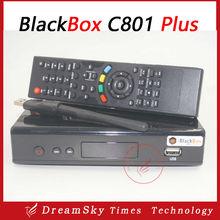 Latest 2016 Blackbox C801 Plus Singapore Cable Set Top Box+free Wifi donge,newer than QBOX 5000HDC,Blackbox C801 HD,C808 Plus
