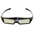 Active 3D Shutter Glasses V1 Rechargeable for DLP Link Projector Mitsubishi Samsung Acer BenQ Optoma Dell