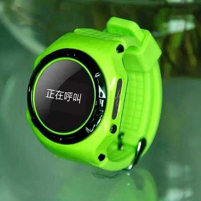 ถูก เด็กดูสมาร์ทจีพีเอสติดตามชมL20สำหรับป้องกันการสูญหายอุปกรณ์กลางแจ้งGPS trackerนาฬิกาMTK6260A 3สีฟรีการจัดส่งสินค้า