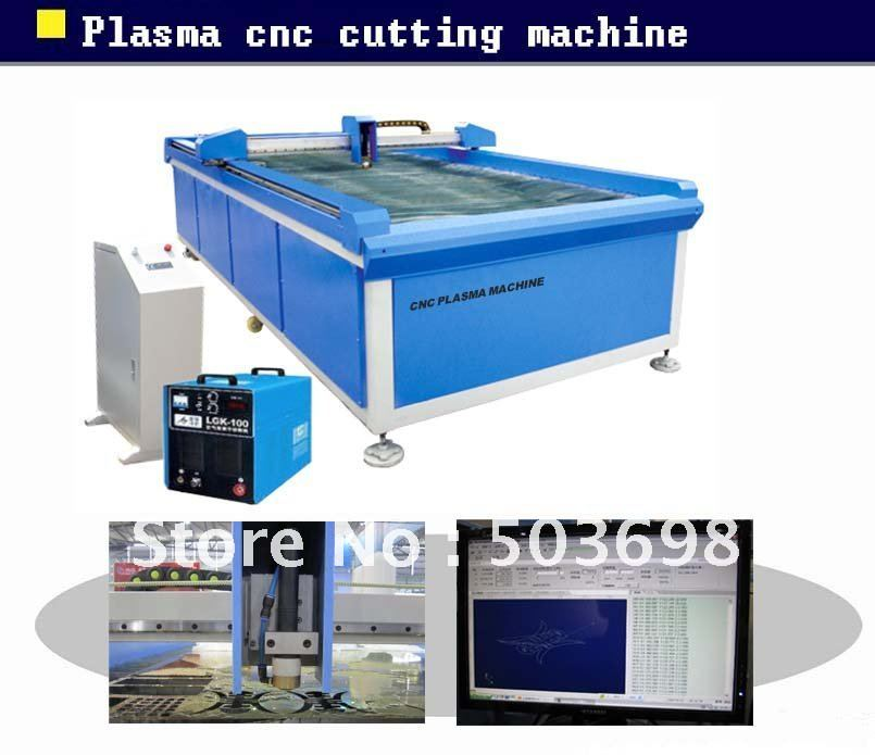 Stainless Steel Plasma Cutter : Ce approvde stainless steel cutting plasma cnc machine