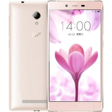 IUNI i1 5.2 Inch FHD 32GB 2GB Qualcomm801 Dual SIM Cards Dual 4G Female Smartphone Android 4.4 IUNI OS 1920x1080P FHD 8MP+13MP