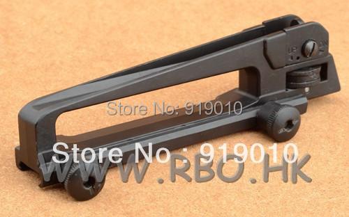 AR15 M4 Gun rail Tactical Carry Handle Mount Tactical Shooting Hunting Free Shipping M1506(China (Mainland))