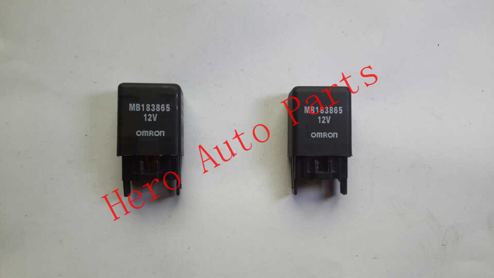 BRAND NEW OEM FACTORY RELAY PART NUMBER MB183865 FOR Mitsubishi(China (Mainland))
