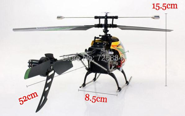 New Arrival WLtoys V912 / big V911 Large 52cm 2.4Ghz 4Ch RC Helicopter Gyro Free Shipping(China (Mainland))