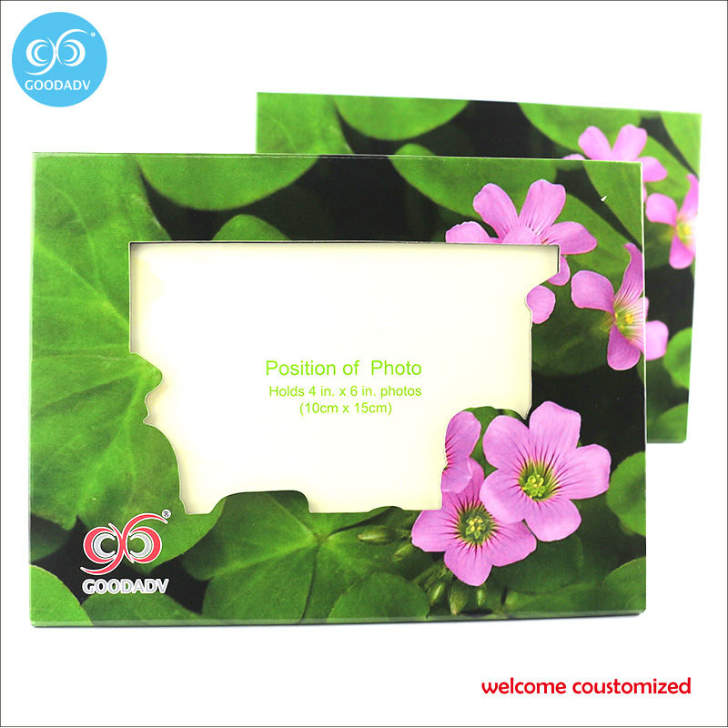 Promotion gift cheap photo frames for pictures home decorative custom bulk photo frames wholesale 2 pieces/lot free shipping(China (Mainland))