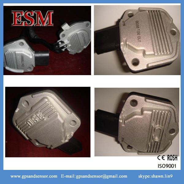 Auto parts 100 new replace OEM NO 12617508002 engine oil level sensor car engine part