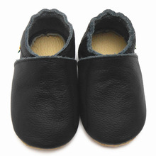 Sayoyo Brand 2015 New Genuine Leather Baby Moccasin Soft Soled Baby Boy Shoes Newborn Infant Children Pre-walker Free Shipping()