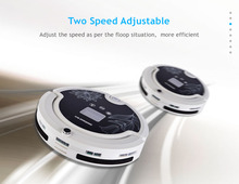 2016year very hot best  sale!best quality Aspirador and Auto Recharge Robotic Vacuum Cleaner, Rolling Brushes and Vacuum(China (Mainland))