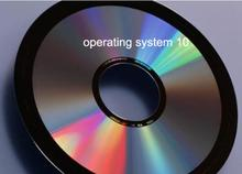 Unopen new Genuine Computer Operating 10 pro/home online Label system software serial number Multiple Languages Global(China (Mainland))