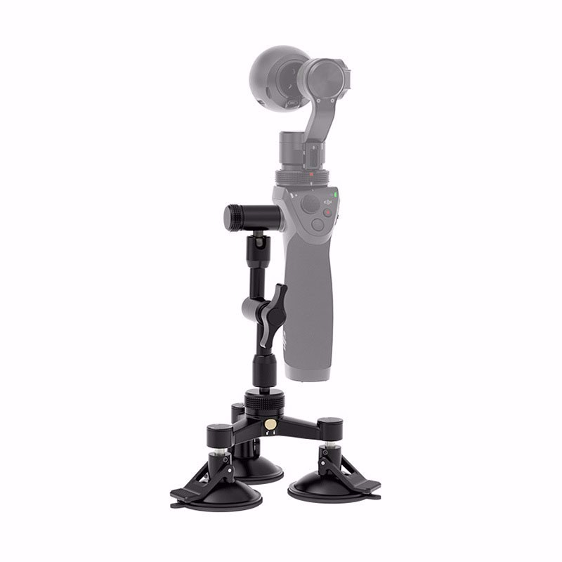 Original OSMO DJI Car Mount for Osmo Handheld 4K and 3-Axis Gimbal Newly Coming Hot Camera Accessories Part 4